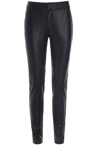 Bond Fitted trouser