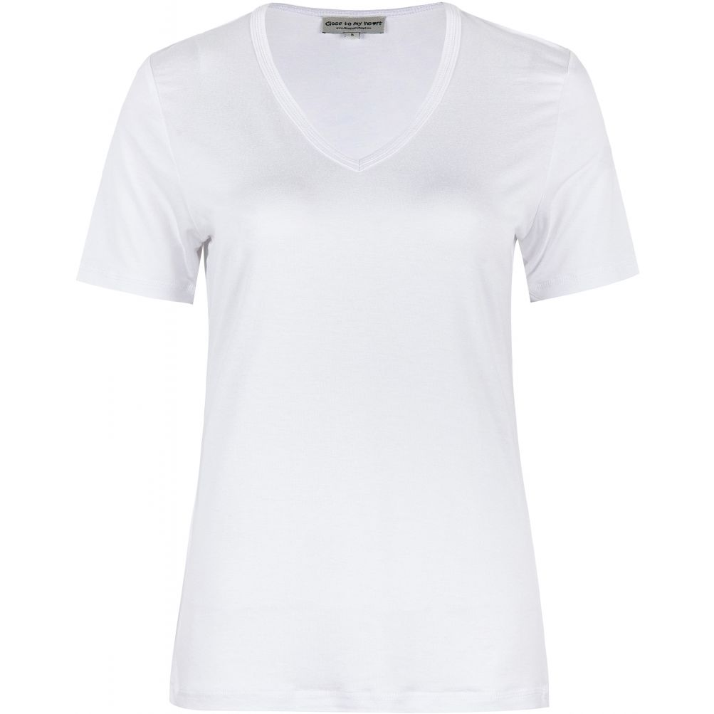 Holly T-shirt White