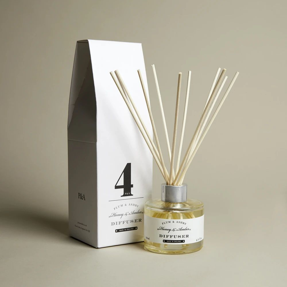 Diffuser Honey and Amber